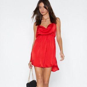 Nasty Gal dress NWT!!!!!!!